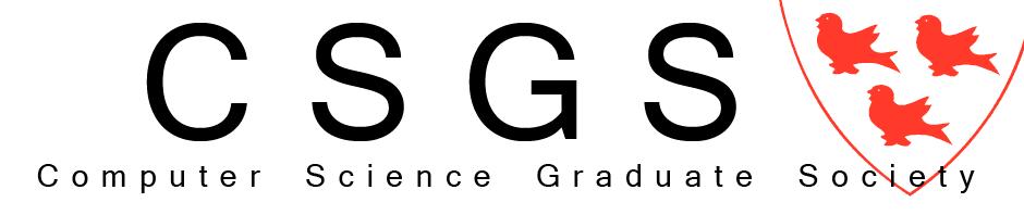 Computer Science Graduate Society